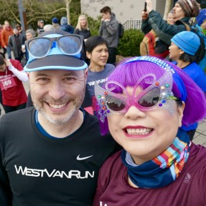 west van run 2019