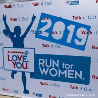 Run for Women Vancouver 2019