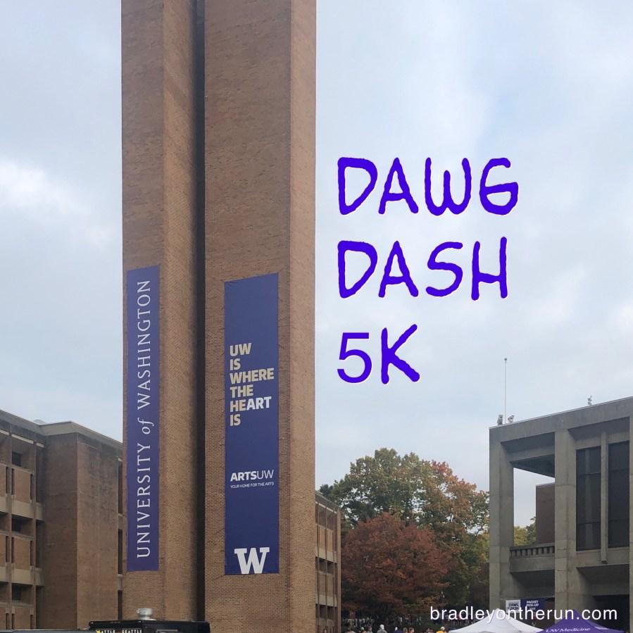 Dawg Dash