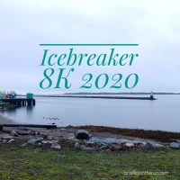 Icebreaker 8K - First Race of the New Decade!