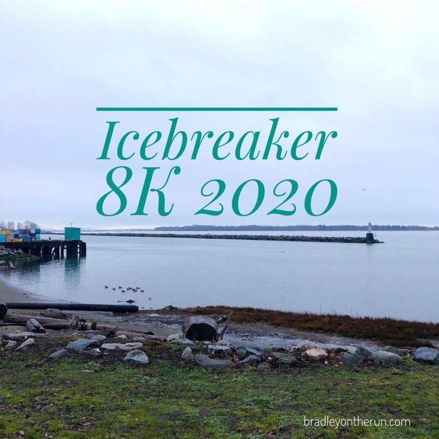 Icebreaker 8K 2020