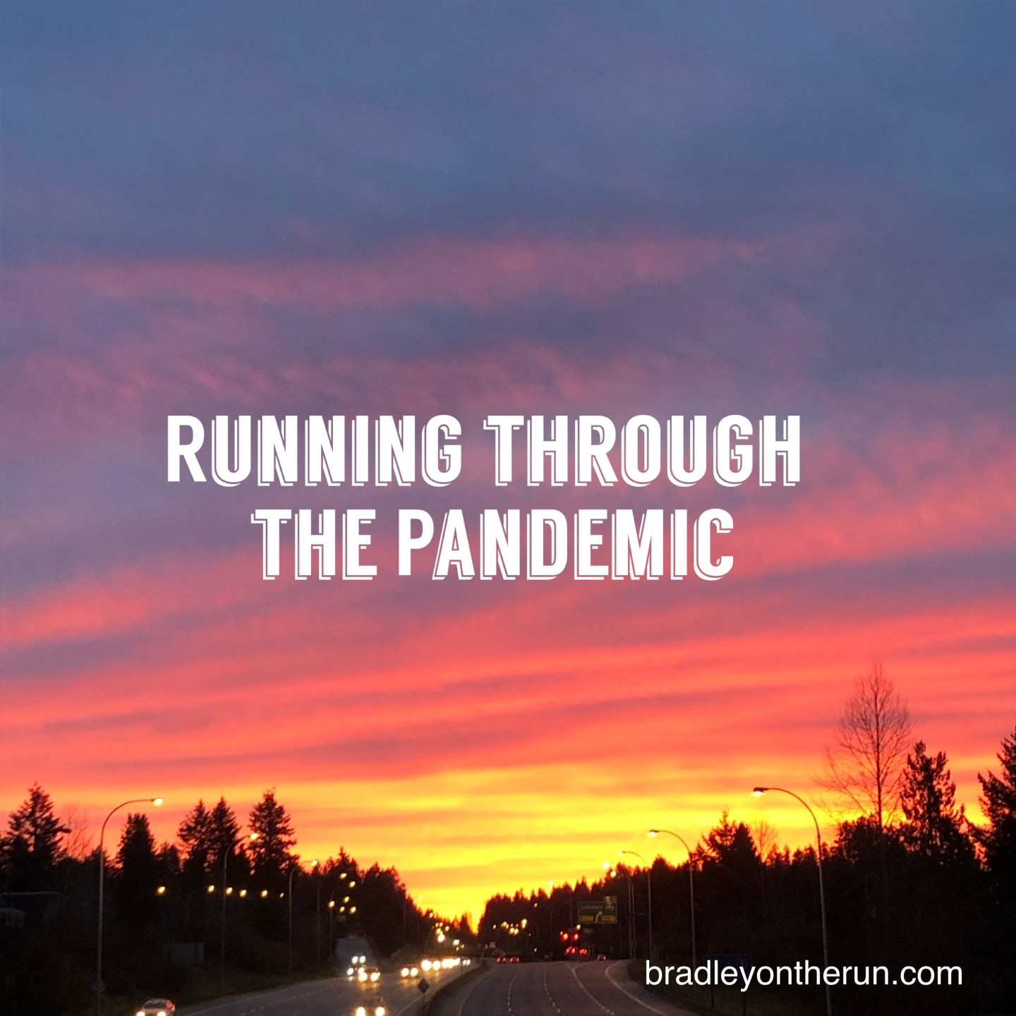 Running through the Pandemic – Motivation in COVID Times