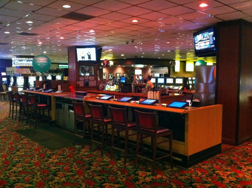 Atlanta Keno Bars