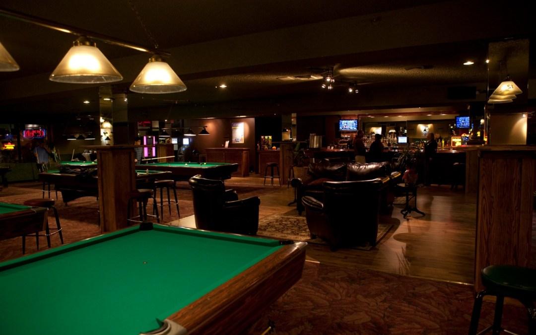 Bradleys – Best Atlanta Sports Bar