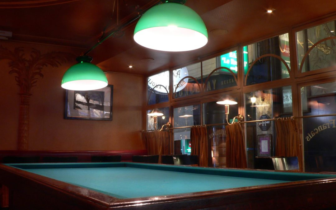 Atlanta Karaoke Bars – Bradleys