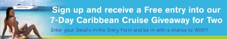 Cruise Sign Up