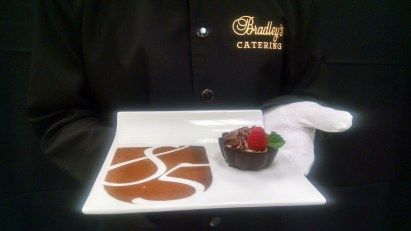 Bradley's Catering