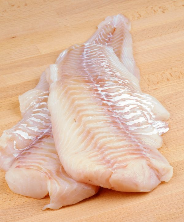 Haddock Fillet Skinless 1kg