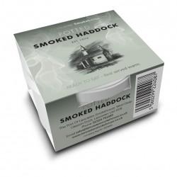 Potted Smoked Haddock