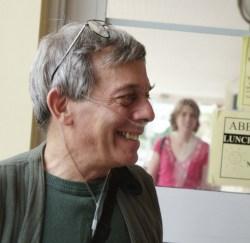 Bob Greenbaum