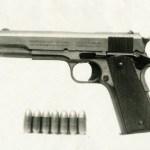 Browning-M1911