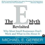The E-Myth Revisited - Must Read Business Books