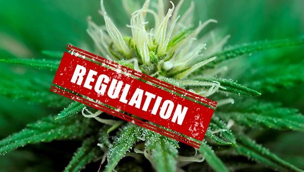 Canadian Cannabis Regulations Are A Mix of Capitalism and Nanny State