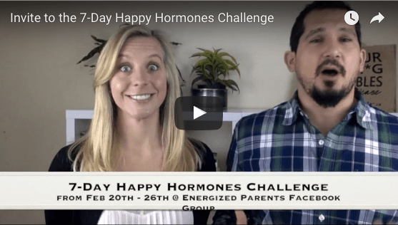 The Happy Hormones Challenge [Video]