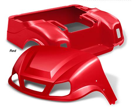 golf cart headlights 2006 volkswagen jetta wiring diagram doubletake® ezgo txt body sets – titan | brad's cars, inc. - the leader in ...