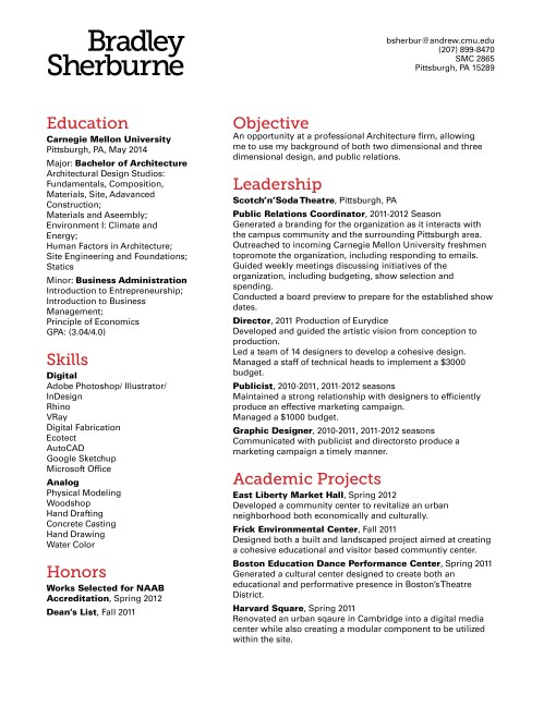 change color in resume color template