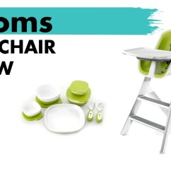 4moms High Chair Review Portable Picnic Starter Set Unboxing Youtube