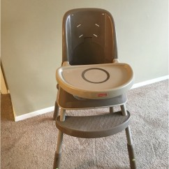 Oxo Tot High Chair Recall Lotus Posture Babies R Us Space Saving Ideas Fisher Price Saver For Unique Baby