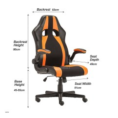 Best Office Chair For Back Pain Wedding Covers Wirral Tall Person With Chairs Adjustable Lumbar Support Of