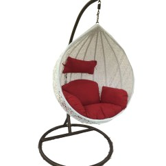 Buy Chair Swing Stand Best Place To Office Chairs C For Hammock Woodys Modak White Hanging