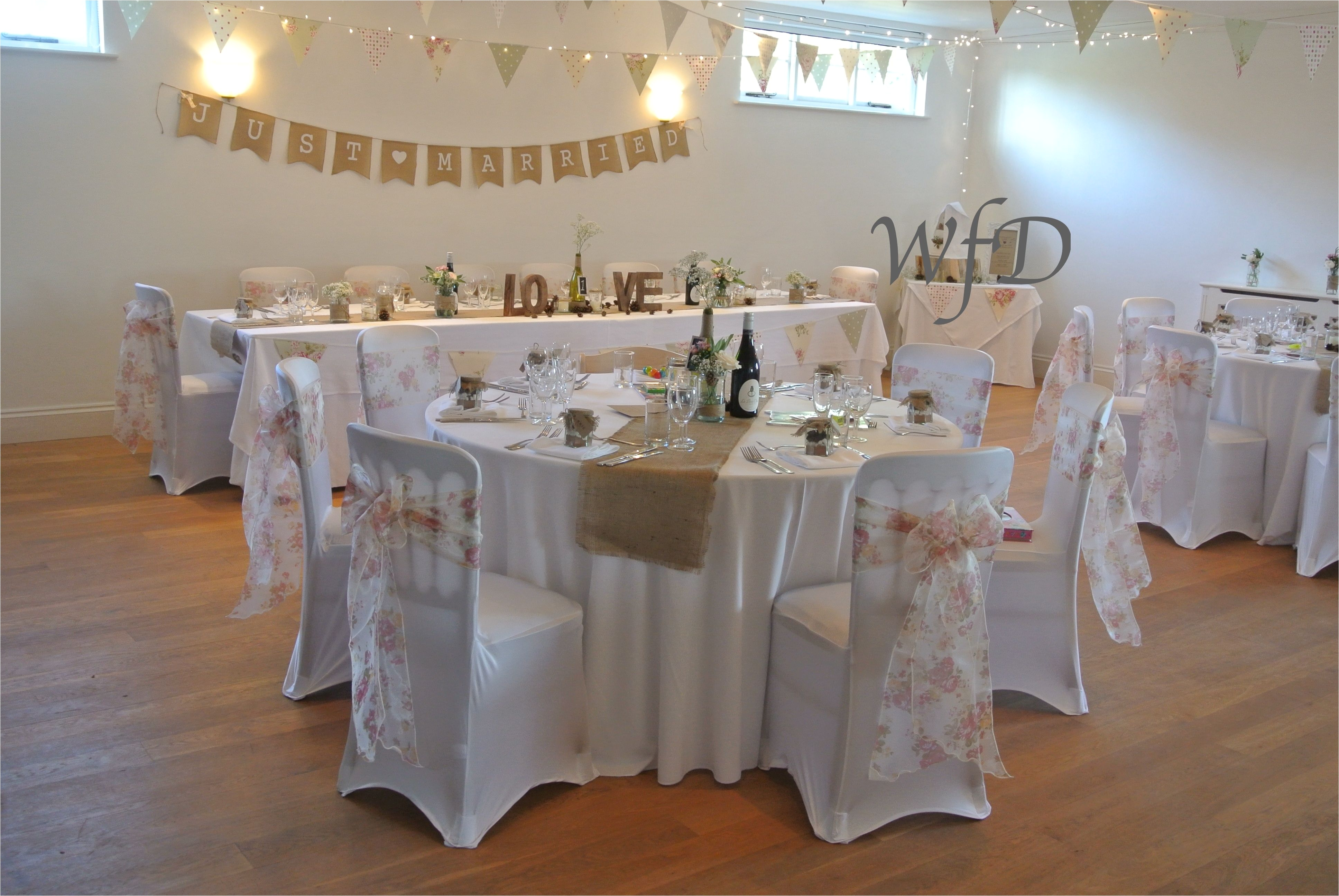 chair cover for rent wedding computer covers cheap rentals kingston estate devon sash hire and table
