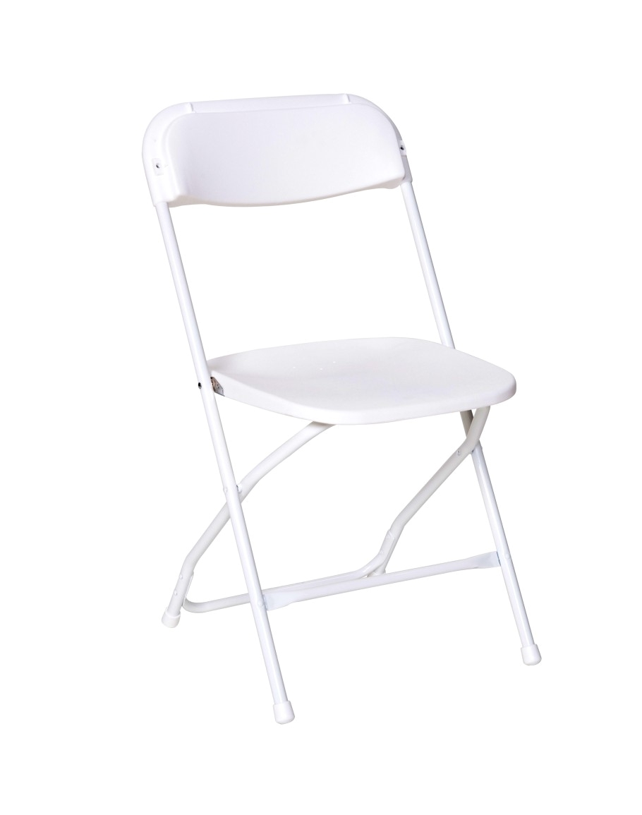 cloth padded folding chairs black lacquer dining rhino white plastic chair 1000 lb capacity rental style