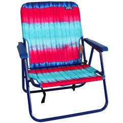 Pink Beach Chair Hanging On Ceiling Copa Heavy Duty Chairs Shoulder Strap Tiedye