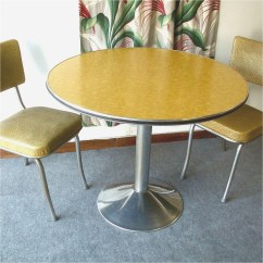 Vintage Kitchen Chairs Most Popular Appliance Color Formica Table And For Sale Lovely