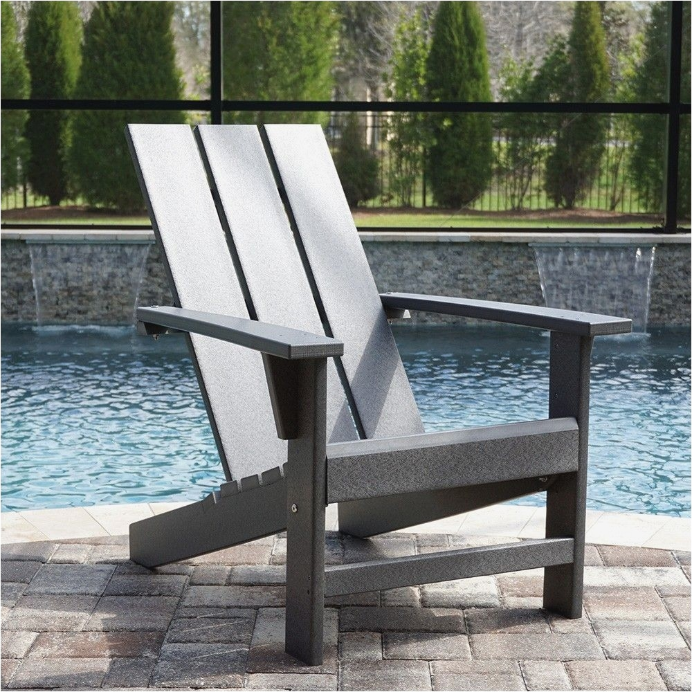 cheap plastic adirondack chairs home depot copper dining heavy duty pvc contemporary chaise simplypoly
