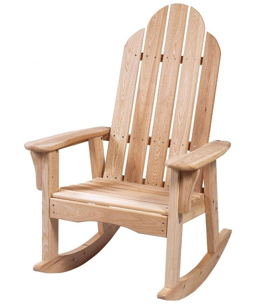 adirondack chair blueprints folding deals how to build a wooden small rocking chairs home decoration improvement