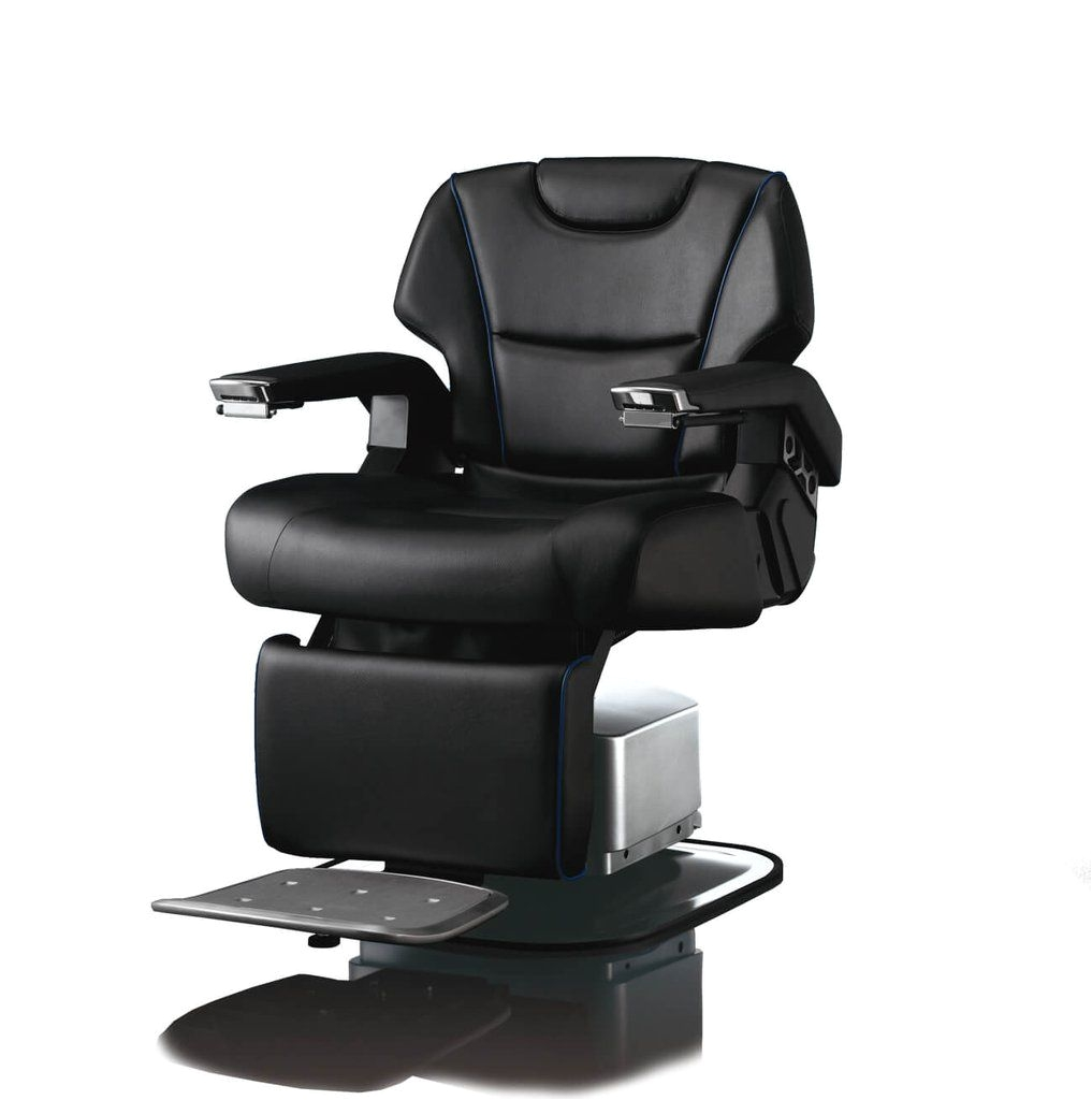 Koken Barber Chairs Belmont Barber Chair For Sale