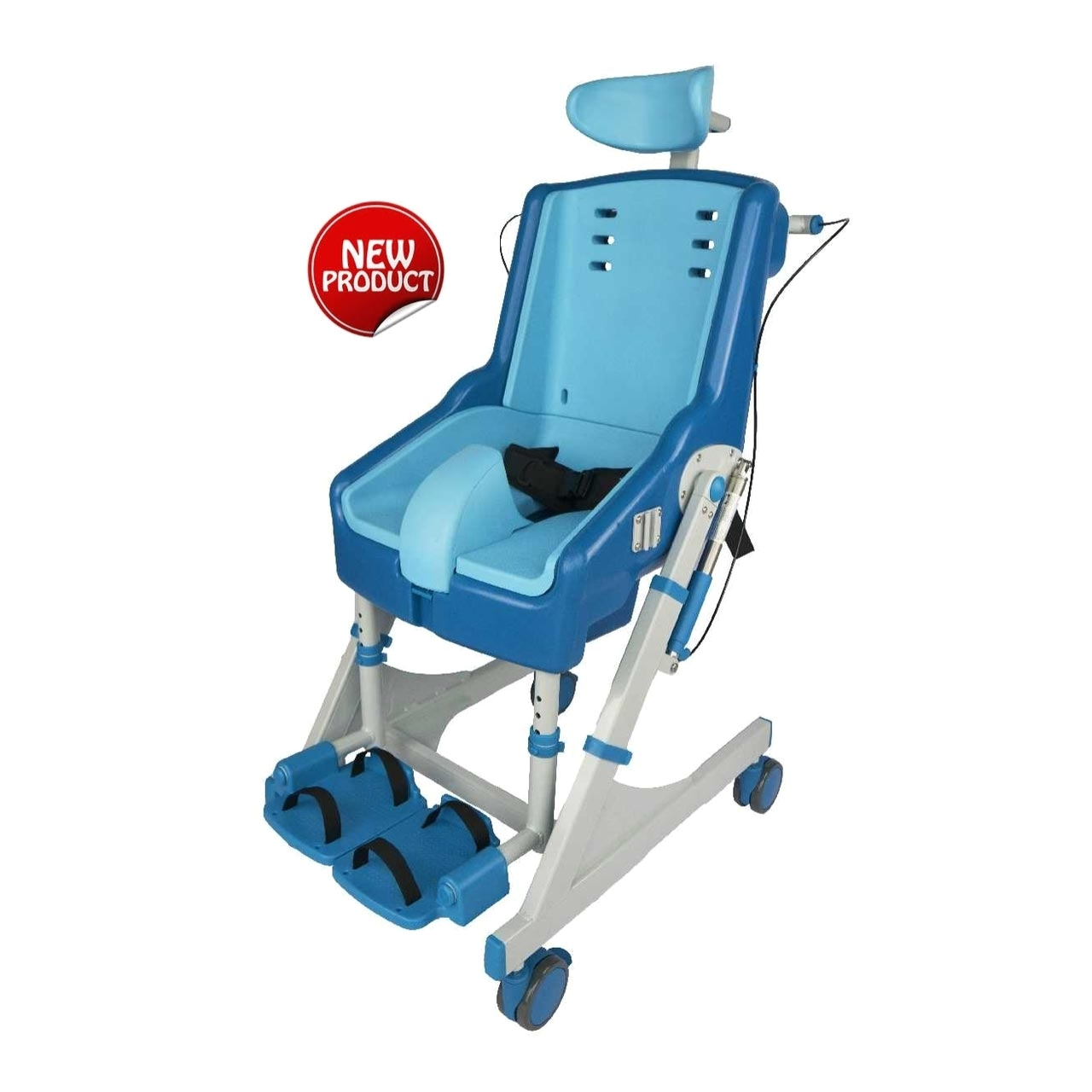 special needs chairs antique parlor bath for toddlers seahorse plus hygiene chair pme group