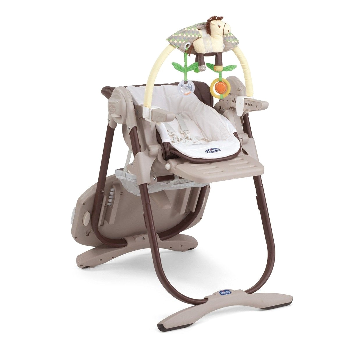 chicco snap on high chair swivel wikipedia top rated hook chairs polly magic baby highchairs my