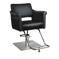 Used Barber Chair For Sale Covers Next Day Delivery Chairs Toronto Averie Sav 051 Savvy Kaemark Hair Salon In Mocha Or Black