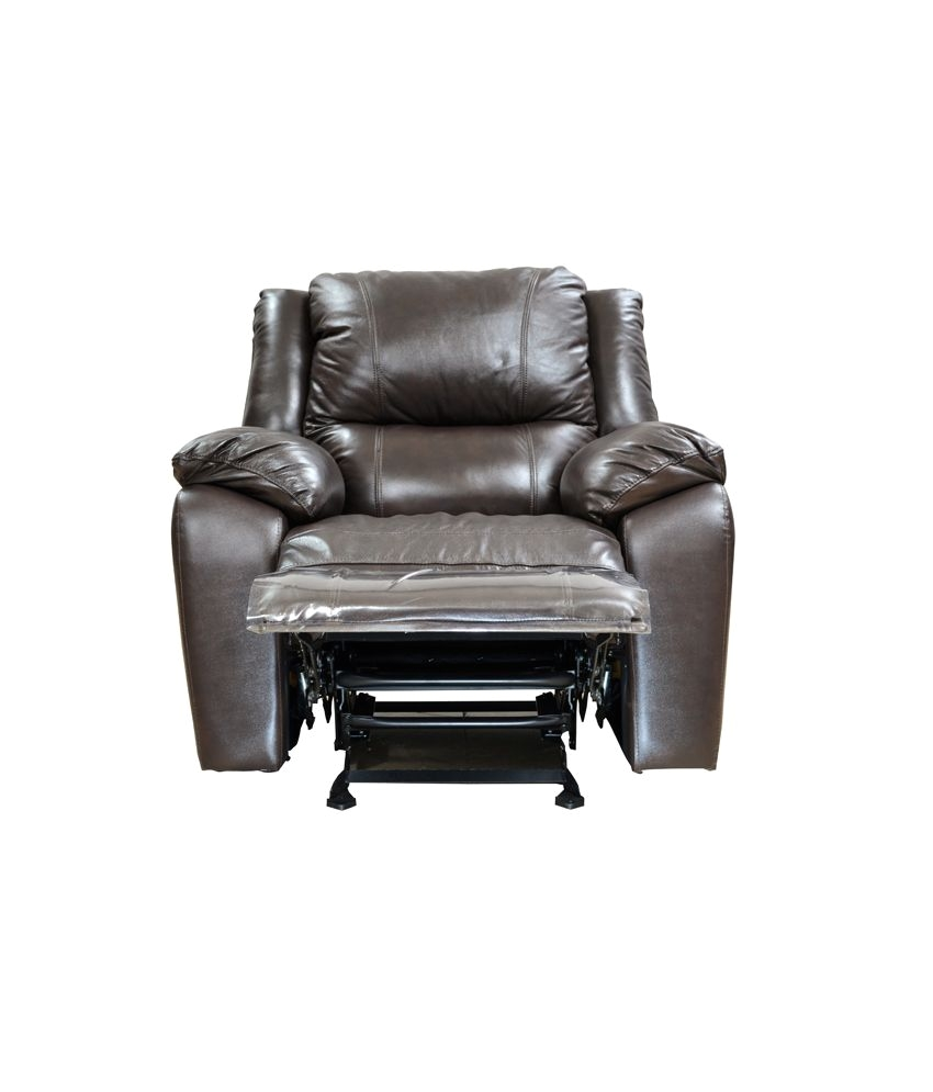 black leather chair and a half theater chairs white hometown alexander recliner 3 2 1 sofa set buy