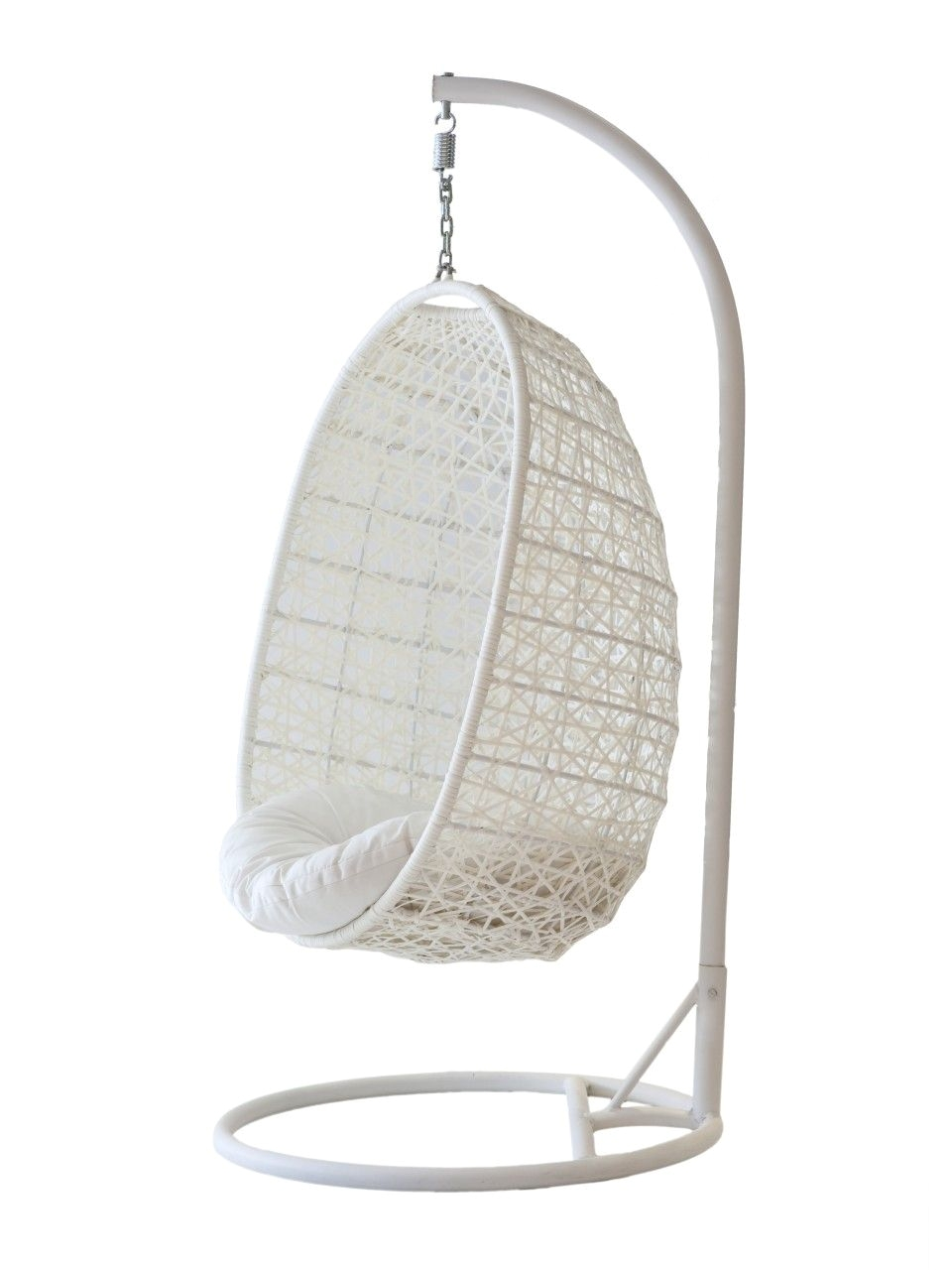 teardrop swing chair blue cover hire with stand affordable hanging for bedroom ikea cool chairs