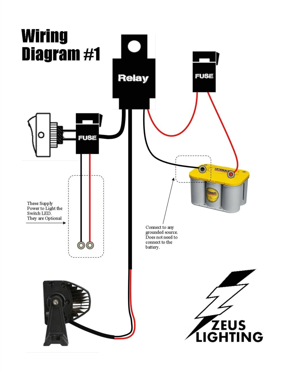 medium resolution of kc light covers off road light wiring diagram detailed schematics diagram