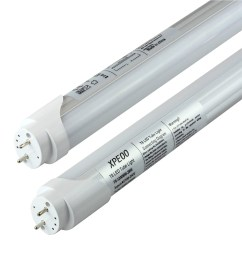 led lights to replace fluorescent tubes amazon com xpeoo super bright t8 t10 24w 28w led light 50 70w [ 1500 x 1500 Pixel ]