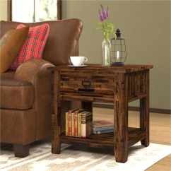 Sofa Tables For Living Room Pictures India Narrow Side Bradshomefurnishings Inspiring Best Traditional Wood