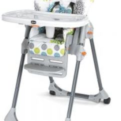 Babies R Us Canada High Chair Unfinished Wood Dining Chairs Ideas Fisher Price Space Saver Chaise Haute Polly Easy Chicco Magic Tabacco