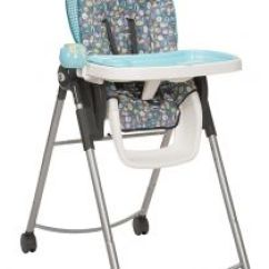 Baby Trend High Chair Recline Grey And White Accent Sit Right Floral Garden 16 Cute Walmart Full Size Of Kids