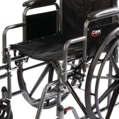 Carex Transport Chair Orange Resin Adirondack Walmart Wheelchair With Swing Away Tags Download By Size Handphone