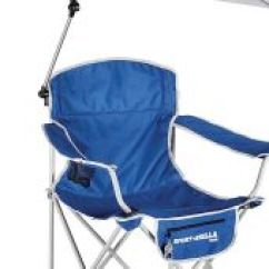Chair With Umbrella Attached Knoll Pollock Rug Cleaning San Francisco Ca Smart Carpet Restoration 19 Amazon Com Sport Brella Blue Sun Shelters