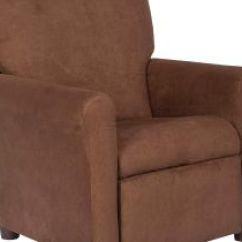 Amazon Recliner Chairs Antique High Chair Cheap Toddler Com Crew Furniture 649850 Urban Child Black Vinyl