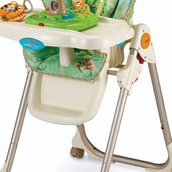 Rainforest High Chair Revolving Price In Kerala Fisher Healthy Care Floor Mat Download By Size Handphone Tablet Desktop Original Back To