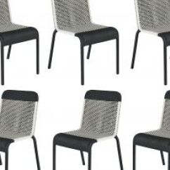 Adirondack Chair Covers Home Depot Black Throne Heavy Duty Plastic Chairs Patio Custom Dining Set For
