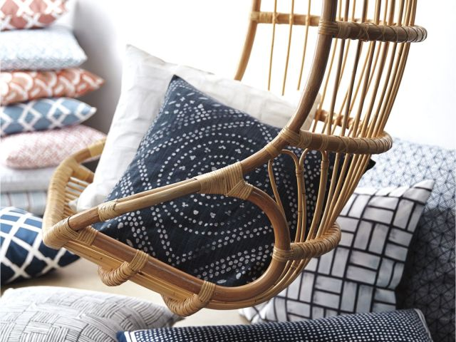 hanging rattan chair x rocker spider wireless game meditation chairs pinterest ikea download by size handphone