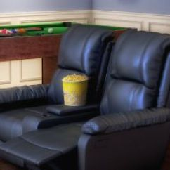 Movie Chairs For Sale Office Chair Carpet Used Theater Mesmerizing 10 Theaters Darby Home Co Sackville 2 Seat Loveseat Reviews
