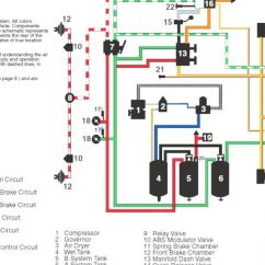 Wiring Diagram For Rear Trailer Lights Pioneer Deh P4700mp Wireless On A New Download By Size Handphone