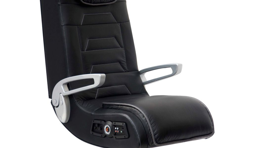 x rocker pro pedestal gaming chair windsor rocking 4 1 series wireless h3 video review download by size handphone